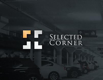 Selected Corner Branding