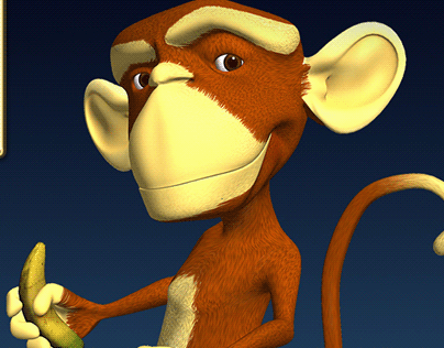 Monkey Money - (2006 PROJECT)