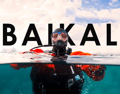 Landing for Baikal.Div