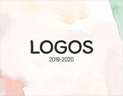 Logo Folio 2019-2020