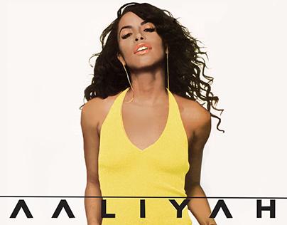 Aaliyah: Branding