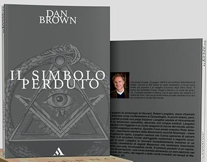 COVER BOOK//Dan Brown