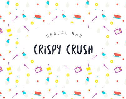 Crispy Crush