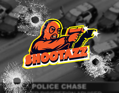 Shootazz logo
