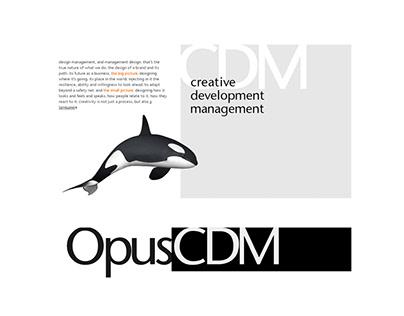 OPUS CDM | Advertising