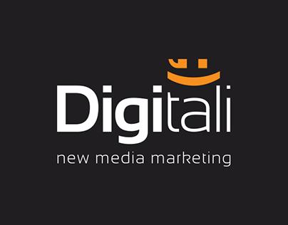 Digitali Branding