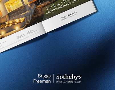 Sotheby's International Realty Advertising