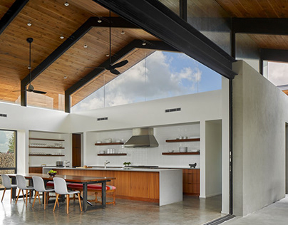 The Bellville Project by Dick Clark + Associates