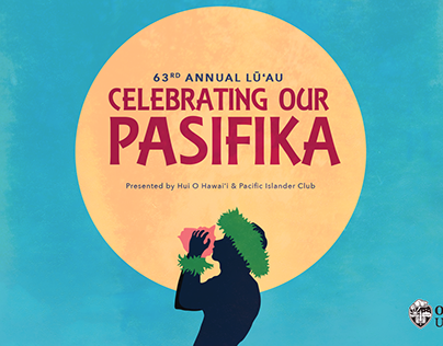 OSU Lūau: Celebrating Our Pasifika