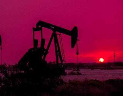 Oil Town, USA