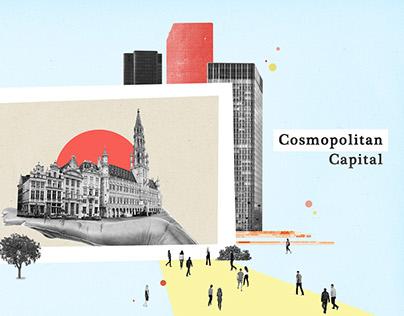 Visit Brussels & StoryMe