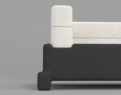 VIBE Sofa