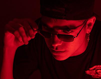 Axel Brandon DJ Cover Page