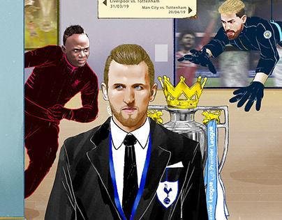 Bleacher Report | Premier League Preview