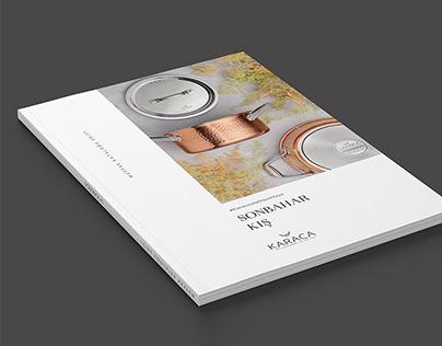 Karaca Sonbahar & Kış Kataloğu / Mutfak 20-21