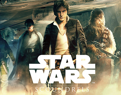 Star Wars Scoundrels (official)