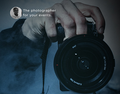 Promo site photograper for your events