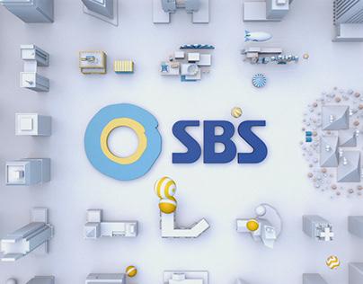 Channel Branding: SBS
