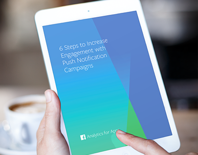 Whitepaper Design: Facebook Analytics for Apps