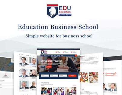 EDU Business School