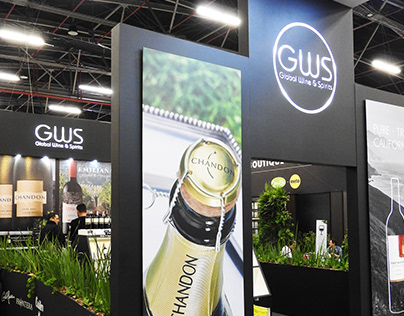 GLOBAL WINE & SPIRITS - Expovinos