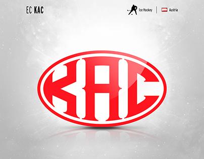 KAC | logo redesign