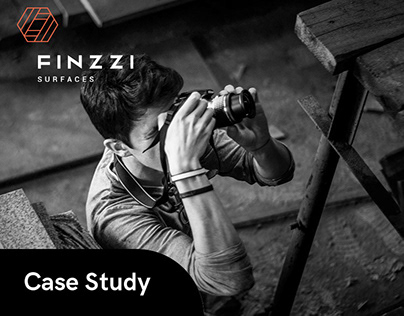Case study | Design direction for Finzzi
