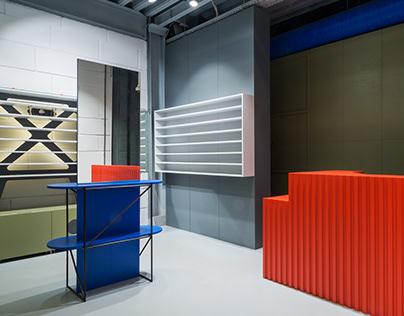 P.Y.E Store / Flacon 2.0