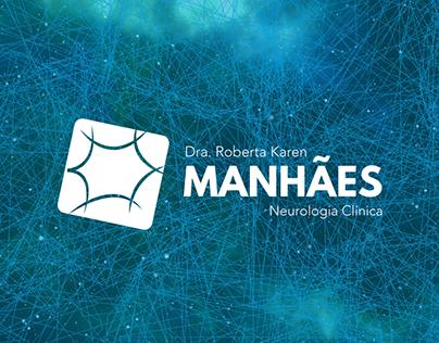 Dra. Karen Manhães - Neurologista