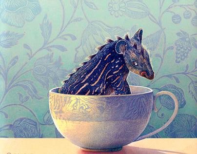 Monsters in Teacups