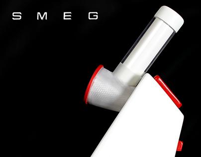 SMEG - Electric mincer
