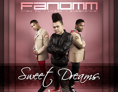 Digital Album Covers