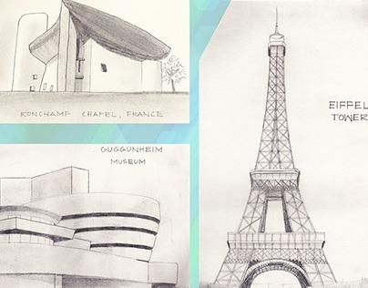Sketching & Drawing