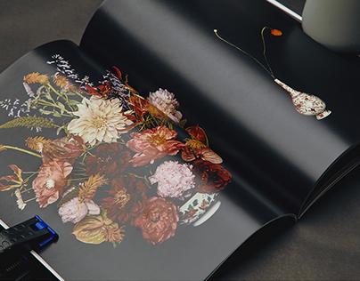 NUE Paris - Branding & Magazine