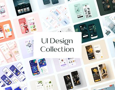 UI Design Collection