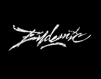 Endemic 82/sprayed