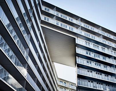 Architecture Photography, Rosteriet, Stockholm