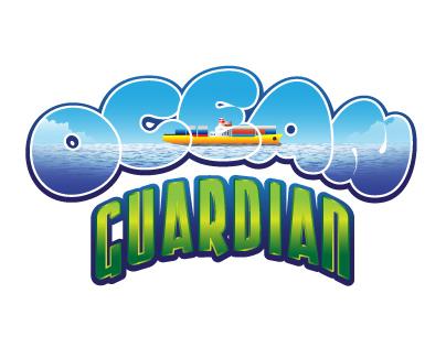 Ocean Guardian - Mobile Phone Game