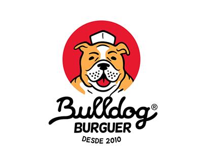 Bulldog Burguer