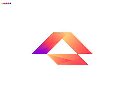 A Logo/A Logo Mark/Logo Design
