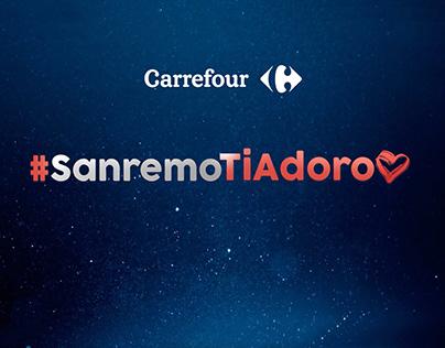 #SanremoTiAdoro I Live Event