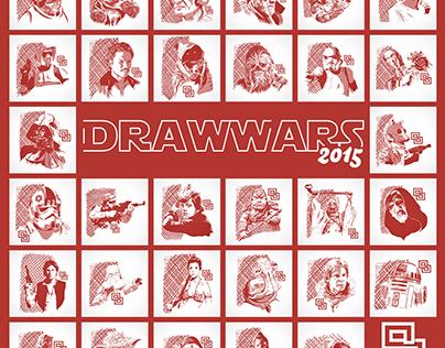 DrawWars 2015