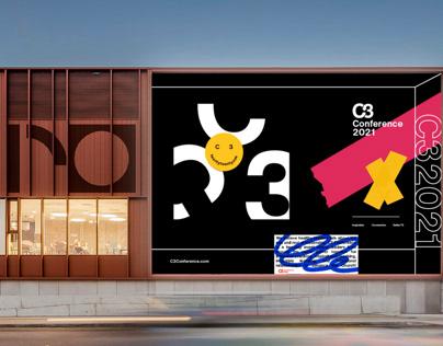 C3 2021 Branding