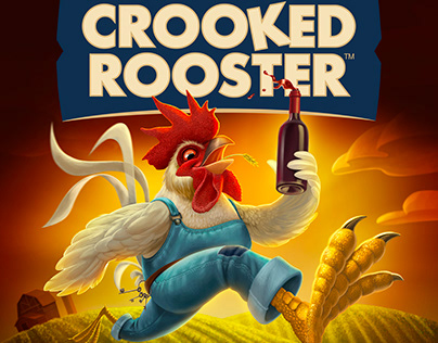 Crooked Rooster