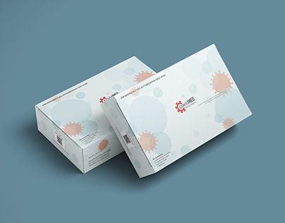 COVID-19 PACKAGING
