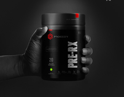 Proccor - SUpplements and vitamins