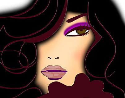 Logo - Maria Bonita USA
