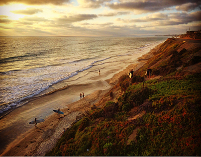 California Coastal Series