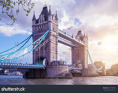 London - Stock Photos