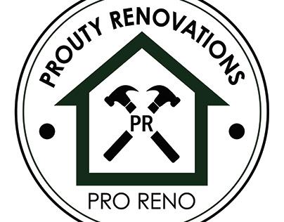 Prouty Renovations